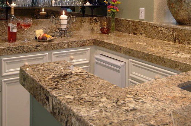 Countertop Corner Types : ... Countertops Kitchen Designs Choose Kitchen Layouts. on different types