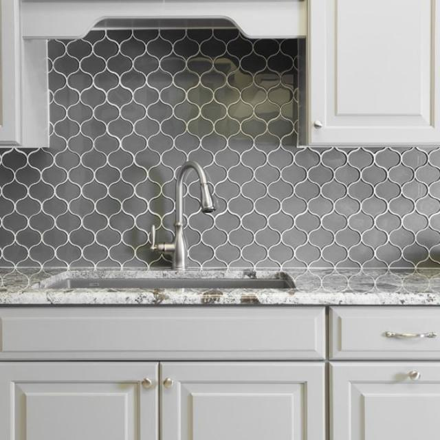 Dunes Platinum-Backsplash
