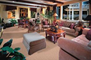 Moda Carpets: Frescoe