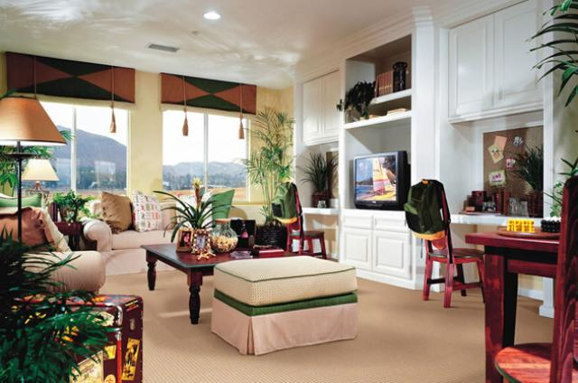 Moda Carpets: Cassis