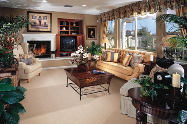 Moda Carpets: Cuvee