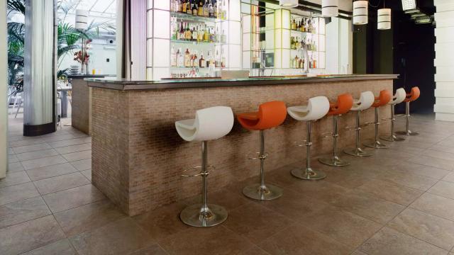 Noce 18 x18 Floor & Wall Tile