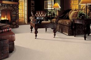Mohawk Carpeting: Confident Flair