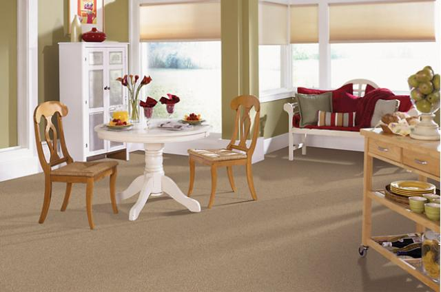 Mohawk Carpeting: American Tradition