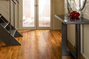 Ark Floors: Acacia Morning Coffee