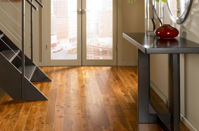 Ark Floors: Acacia Morning Coffee