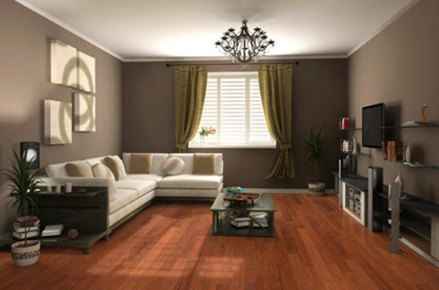 Ark Floors: Brazilian Cherry Natural