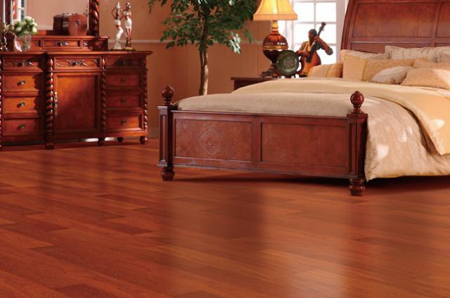 ... Ark Floors: Brazilian Cherry Natural 2 ...