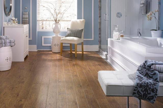 Ark Floors: Dreamland Hickory Autumn