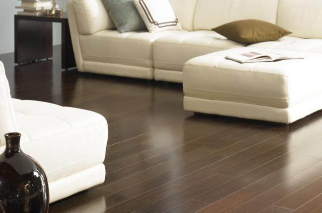 Ark Floors: Ironwood Kahlua