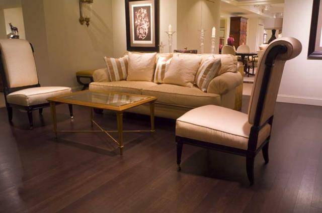 Bamboo Flooring Style 2