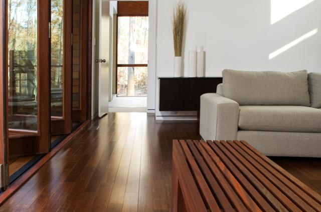 Bamboo Flooring Style 3