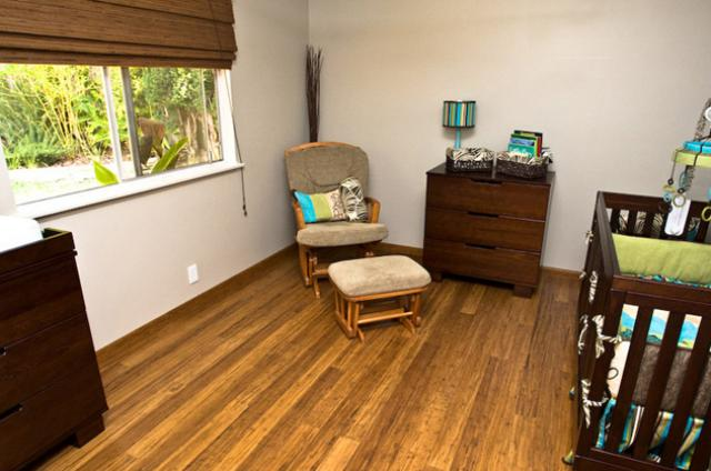Bamboo Flooring Style 6