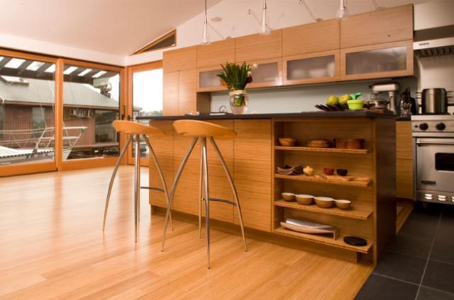 Bamboo Flooring Style 7