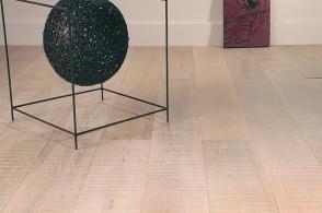 DuChateau: Fine Sawn White Oiled