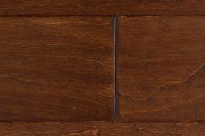 Elegance Exotic Wood Flooring: Ginger Maple