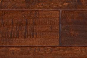 Elegance Exotic Wood Flooring: Harvest Maple