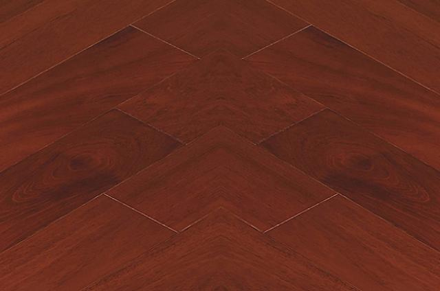 Elegance Exotic Wood Flooring: Brazilian Cherry