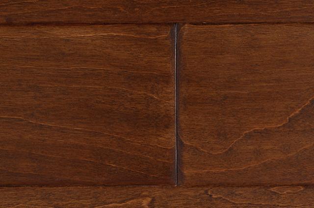 Elegance Exotic Wood Flooring: Ginger Maple