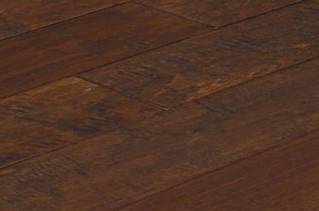 Elegance Exotic Wood Flooring: Heritage Maple
