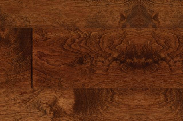 Elegance Exotic Wood Flooring: Milan
