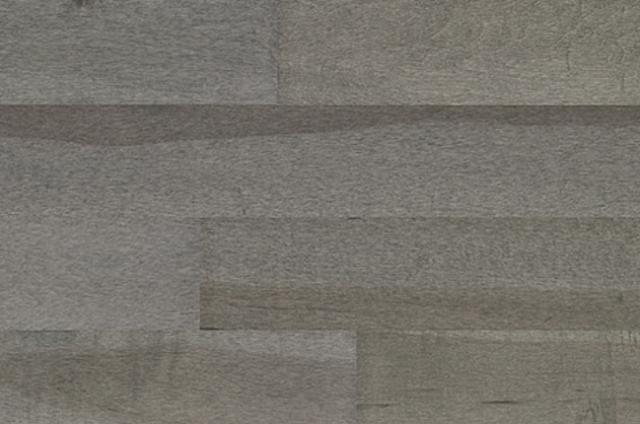 Lauzon: Gray Hard Maple - Shadow Gray