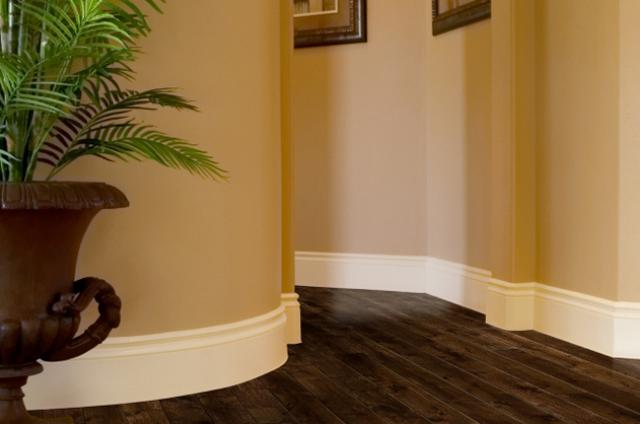 Max Windsor Floors: Cocoa Brown