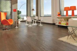 Mirage Hardwood: Alive-Red Oak Urbana