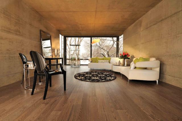 Mirage Hardwood: Alive-Red Oak Terra