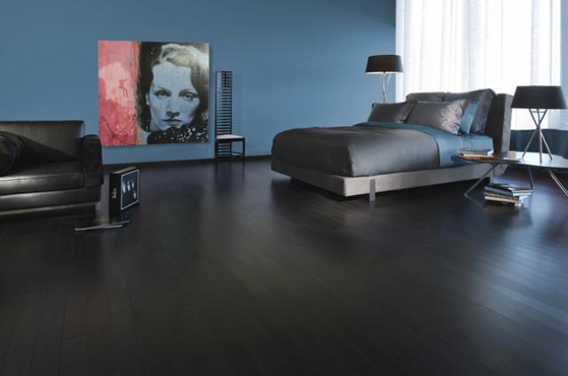 Mirage Hardwood: Maple Graphite