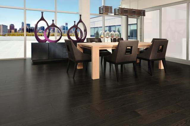 Mirage Hardwood: Red Oak Graphite