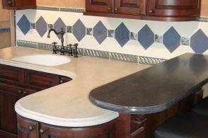Tile & Stone: Crossville Tile Style 3