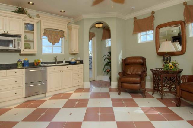 Tile & Stone: Crossville Tile Style 15