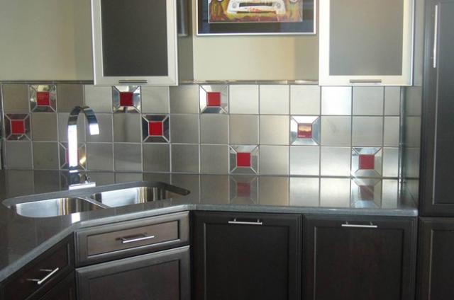 Tile & Stone: Crossville Tile Style 8