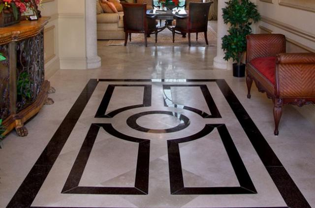 Foyer Tile Floor Designs : Marble tiles sd flooring center and design
