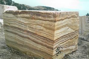 Onyx Quarry