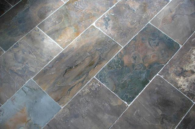 Slate tiles sd flooring center and design