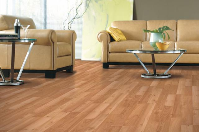 Mohawk Laminate: Celebration - 2 Plank