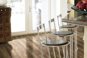 Shaw Laminate: Paradise Birch