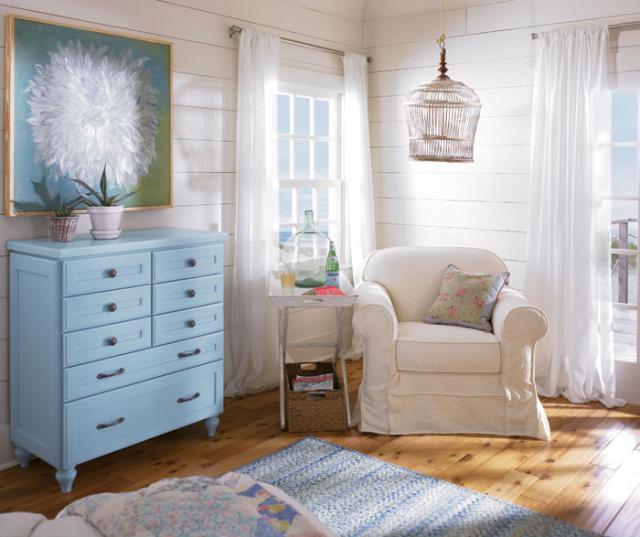 Dresser Cabinet Custom Color