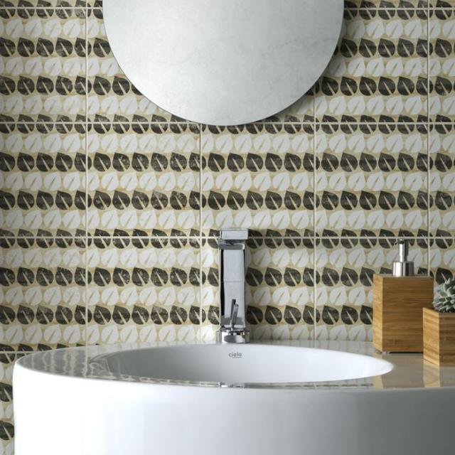 Porcelain Decos Cementine Evo 5 Install