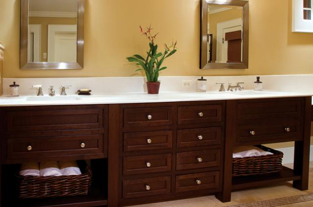 ... Bathroom Cabinet Style 5 ... - Bathroom Cabinets SD Flooring Center And Design