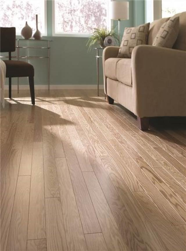 Kendall Red Oak Natural RM - LM Flooring