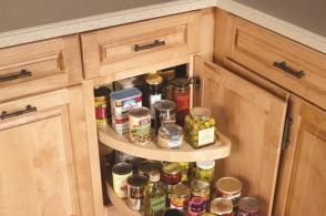 Corner Cabinet Style 2