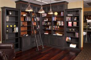 Custom Cabinet Style 6