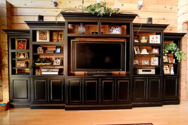 Custom Cabinet Style 5