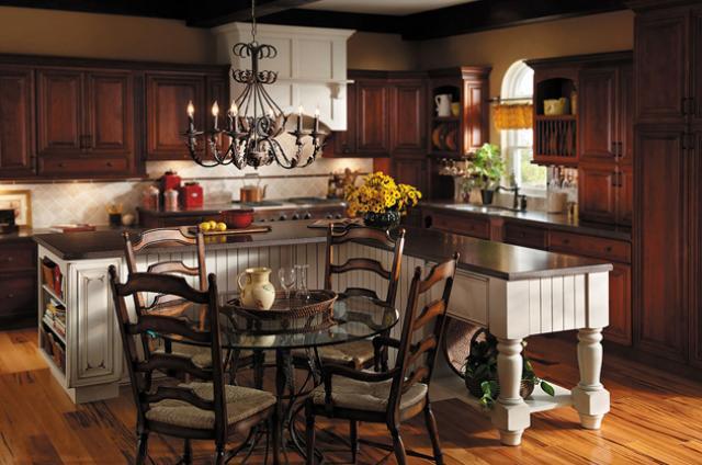 Kitchen Cabinet Style 8