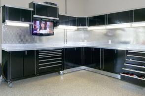 Storage Cabinet Style 3