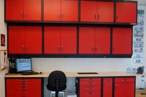 Storage Cabinet Style 5