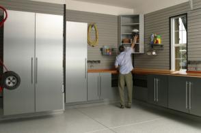 Storage Cabinet Style 6